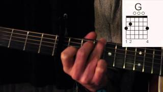 In Your Arms (Chef' Special) - gitaarles Guitar Boulevard