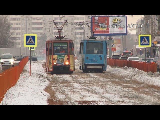 Работа ангарских перевозчиков в областной повестке