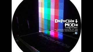 Depeche Mode - Goodnight Lovers - New York Rehearsals