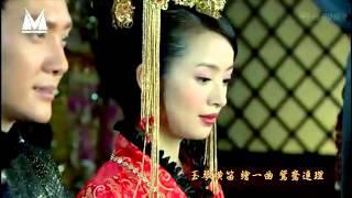 Lan Lăng Vương  MV - Nhu Tình Thiên -  Tuyết Vũ & TrườnG Cung