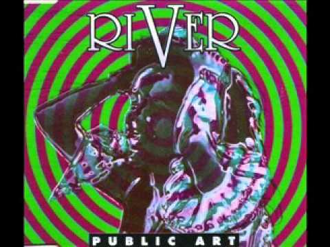 Public Art -- River (1993)