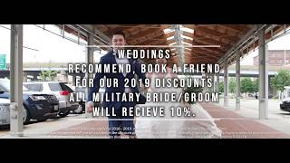White Knuckle Films Discount Ad