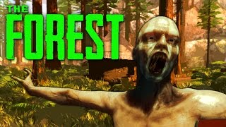 NEW! THE FOREST: OUR SURVIVAL HORROR STORY