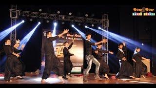 Jenna Jeena | Saree Ke Fall | Shanivaar Raati dance by step2step dance studio
