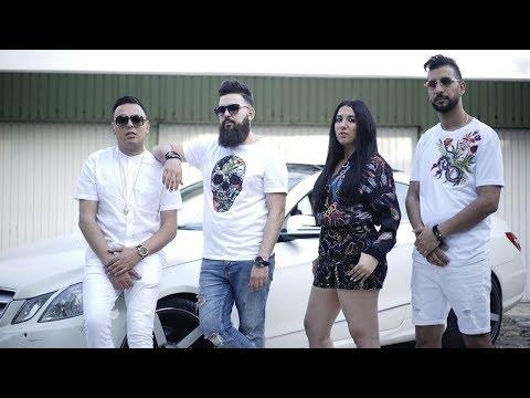 Artmasta - Caramel (feat. Mayssa & Dropaholics)
