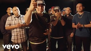 Crooked Stilo - Somos Hermanos ft. C-Kan