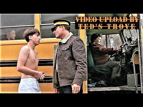 The Boy, The Cop, The New Girl & The School Bus - JORDAN GAVARIS, KIM COATES, MACKENZIE PORTER