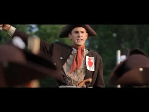 The War of the Vendée DVD movie- trailer
