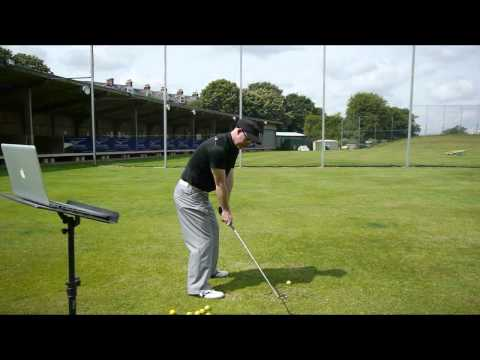 Backswing Golf Lesson Club Face Control