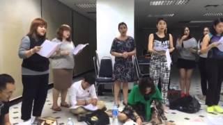 Rehearsal: Climb Ev'ry Mountain - Finale (Thai)