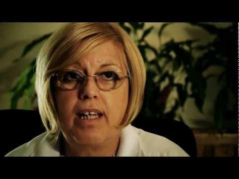 Pánikrohamok és látásromlás