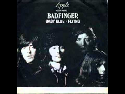 Baby Blue (1972) (Song) by Badfinger