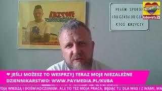 20 PARADA RÓWNOŚCI w Warszawie