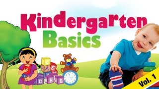 English Words Learning For Kids In Kindergarten Part 1   Learn English For Kids