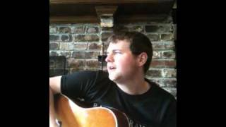 Doug Stone In a Different Light (Cover)