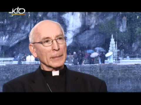Mgr Philippe Gueneley - Diocèse de Langres
