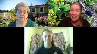 EnviroHouse Workshop – Garden Herbs