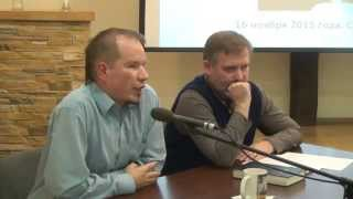 """Дебаты между христианами и скептиками. Встреча 2. Тема: """"Нравственность"""""""