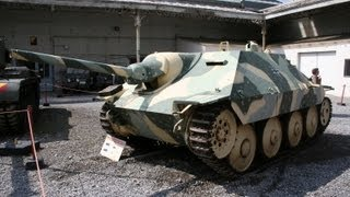 World of Tanks hetzer машина для нагиба песочницы (мастер)