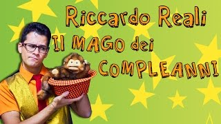 Riccardo video preview
