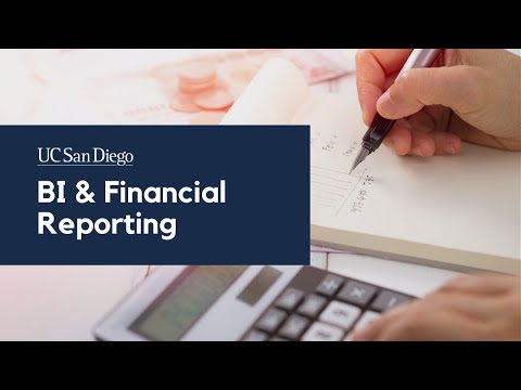 BI & Financial Reporting: Exceptions Panorama