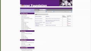 BWBRS Fall 2011 Semester Transition Step 5