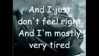 Tired - K's choice