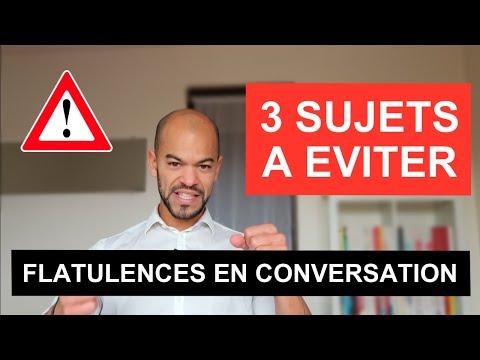 Les 3 Sujets De CONVERSATION [A Eviter] Qui Peuvent RUINER Vos RELATIONS - Conseil Communication