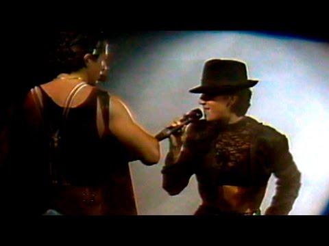 Mecano - El blues del esclavo (Live'88)