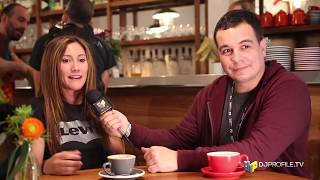 Entrevista: Nolah (Es) :: Desde Barcelona, España.