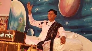 lag rahi aas karu brijwaas | Ramkrishna Shastri Ji |