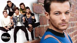 Louis Tomlinson Conta Porque Odiou Estar No One Direction