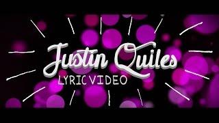 Se Rindió (Vídeo Letra) - Justin Quiles (Video)