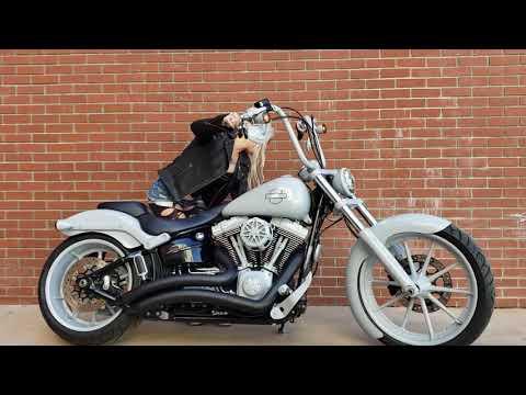 2015 Harley-Davidson Breakout® in Temecula, California - Video 1