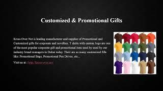 Corporate Gift Set Dubai