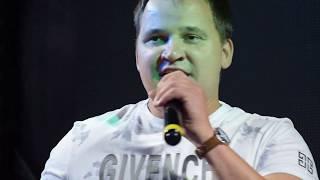 Чемпионат Крыма по Караоке 2019 - Виталий Скоба (1 отборочный тур в Севастополе)