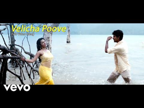 Velicha Poove Video  Mohit Chauhan, Shreya Ghoshal
