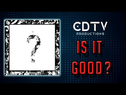 "XXXTENTACION ""?"" Album Review – IS IT GOOD?"