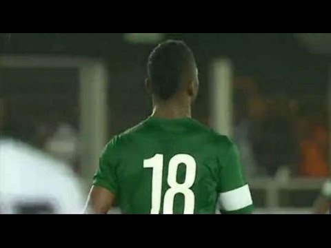 NIGERIA 1-0 TANZANIA HIGHLIGHTS CAF QUALIFICATION 2016