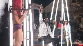 "2 Chainz ""Shoot"" At 4am In Atlanta With Top Models"