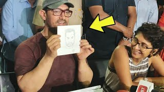 Aamir Khan ANNOUNCEMENT Of His New Film On His Birthday | Lal Singh Chaddha | 54th Birthday