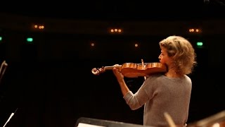 Guardian Music Sessions | Anne Sophie Mutter