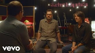 Drive-By Truckers - Patterson Hood & Mike Cooley interviewed by Craig Finn (part 1)