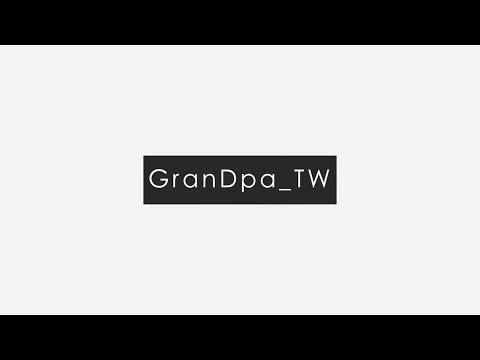 【PUBG】Frag Movie Vol.3 【GranDpa_TW】