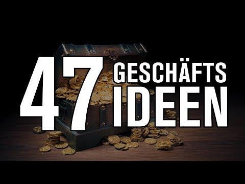 , title : '47 Geschäftsideen (Geschäftsideen finden leicht gemacht)