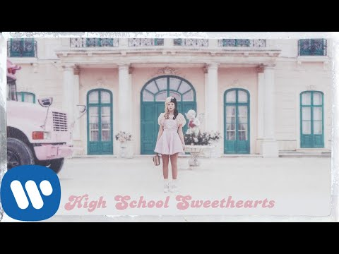 Melanie Martinez - High School Sweethearts [Official Audio]