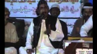 preview picture of video 'Ghulam Abbas Qawal Thul City Progm 06-01-2012 By (Sajid Hussain Chishti) 03013985533'