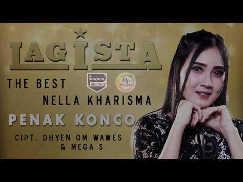 , title : 'Nella Kharisma - Penak Konco - Lagista [Official]'