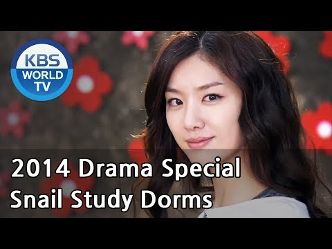Snail Study Dorms | 달팽이 고시원 [2014 Drama  Special / ENG / 2014.07.24]