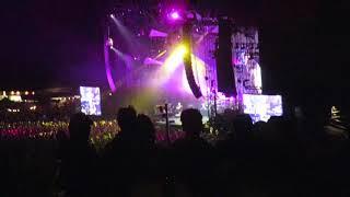 Raven - Dave Matthews Band - The Gorge 2018